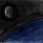 In Space (2016) by BluestoneTE