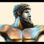 Zeus by Stellarian