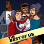 THE BEST OF US POSTER