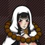 Lady Kenshin - Daimyo of the Uesugi by IvanPANCED