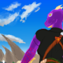Walerynx - The hunter by Redeemer000