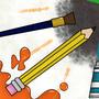 Battle of the Art Supplies