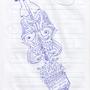 Art #48 -- Abstract Art Cannon.