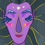 Ran, goddess of the storm