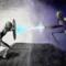 Duel of Mediums - Tradigital Submission