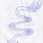 Art #50 -- Sophisticated Swirlies.