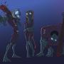 Pppupet's gang by fabianlpineda