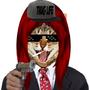 Thug Life by Animashun
