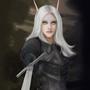 Blood Elf Female 2 by NinaWard