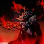 Dragon Slayer by ShenBinsu