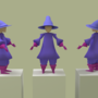 Wizard guy