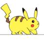 Pikachu Roll by ElvisDavid