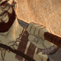 Critical Role - Grog Strongjaw by x0mbi3s
