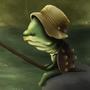 Turtle by Ydoj