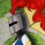 Street Knight by Hunalicious