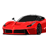 La Ferrari by VipulSodhi