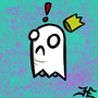Ghostie Icon by Doppelganchor