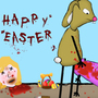 Happy Easter by WetClown