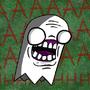 Yelling Ghostie