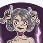 severed Mistress by Votiv