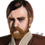 OBI WAN!!! by UrHumanToast