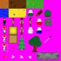 Pixel RPG free Sprites by CardiJey