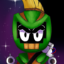 max LVL Marvin the Martian