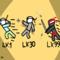 Ninja #LVL99 for Jazza