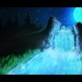 Waterfall by Stellarian