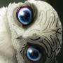 Brain Bird by Kayas-Kosmos