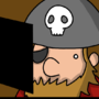 Comic Cat: Pirates by WSOfficial