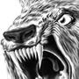 Werewolf by Smiledon