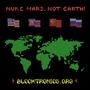 Nuke Mars, Not Earth! by enzob7
