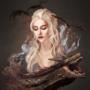 Daenerys Tagaryen by LukeF