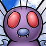 Pokemonthly: Butterfree by SeeStaar