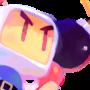 Bomberman by bluumi