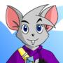 Cheddar Character Portrait