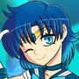 Sailor Mercury by Plazmix