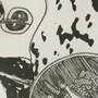 Deadpool level cap wip ink by Mr-Ninja-Man-XD