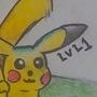 pikachu's evolution by salah-hbs