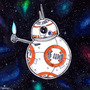 BB8 fan art for STAR WARS DAY! by ScribbleFix