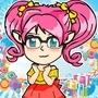 Cute Chibi Nerd