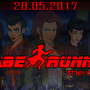 Baber runner. Coming 20.05.2017 by TheRealTheWorst