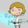 Luke! by ForeverMuffin