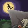Night of the Werewolves