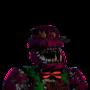 Barney Nightmare by TherronChannelPOEWAN
