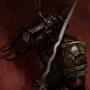 Beetle warrior 2 by Kiabugboy