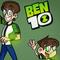 BEN 10 Redesigned