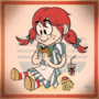 Wendy's by JSeed