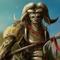 Tribal Minotaur